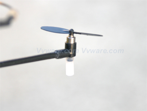 Micro Mosquito Helicopter